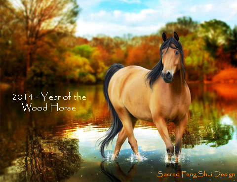2014 Year of the Horse predictions