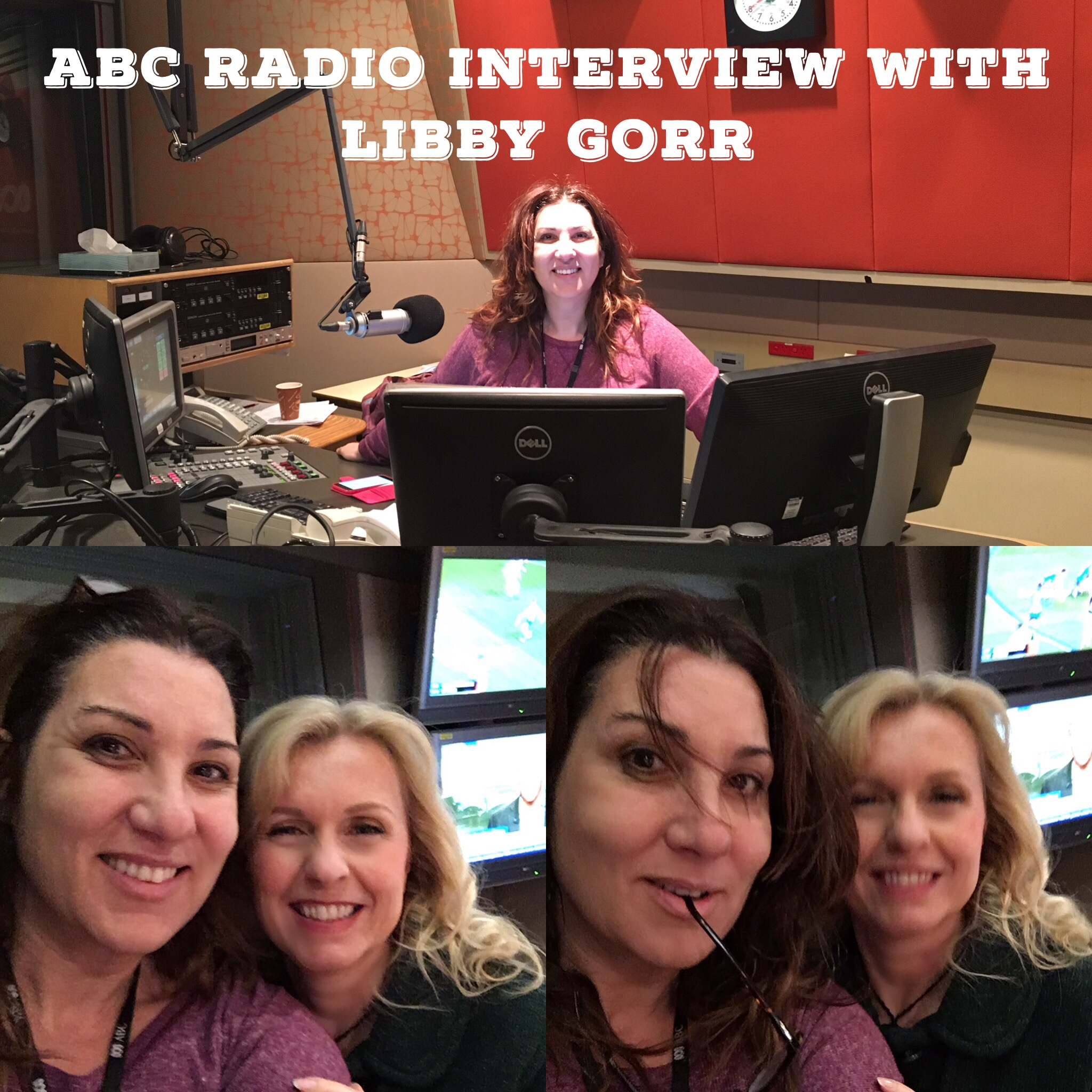 ABC fengshui radio interview 2016 carol partridge